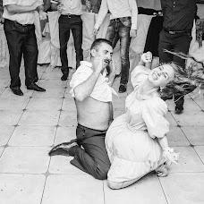 Wedding photographer Sergey Vasilevskiy (Vasilevskiy). Photo of 09.07.2017