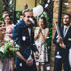 Wedding photographer Klaudia Amanowicz (wgrudniupopoludn). Photo of 04.06.2018