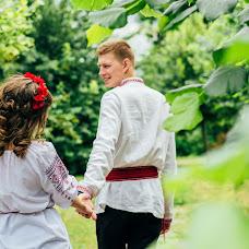 Wedding photographer Evgeshka Vysochyna (EugeniaVyvyvy). Photo of 06.06.2017