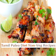 Tamil Paleo Diet Non-Veg Recipes icon