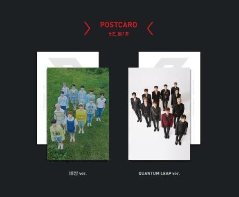 x1 postcards
