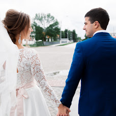Wedding photographer Tatyana Cherchel (Kallaes). Photo of 21.06.2017