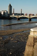 Photo: Riverwalks - Waterloo to Chelsea