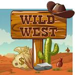 BOUNT HUNTER : COWBOY VS ZOMBIE Wild West Sheriff Icon