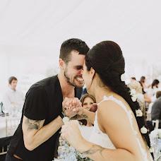 Wedding photographer Luke Hayden (lukehayden). Photo of 05.12.2016