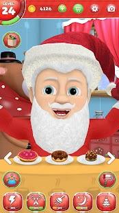 My Santa Claus - náhled