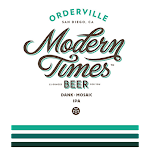 Modern Times Orderville Mosaic IPA