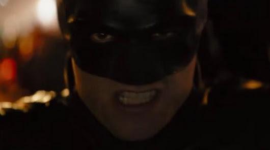 Ya está disponible el tráiler de la nueva película de Batman