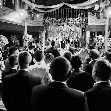 Wedding photographer Aleks Gordias (alexgordias). Photo of 20.02.2018