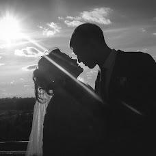 Wedding photographer Sergey Tkachev (sergey1984). Photo of 09.10.2017