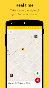 TaxiClick- screenshot thumbnail
