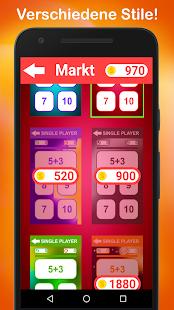 Numbily - Kostenlose Mathe-Spiel Screenshot