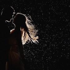 Wedding photographer Anastasiya Shamray (NSurgut). Photo of 22.11.2018