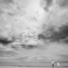Wedding photographer Mantas Pralgauskas (MantasPra). Photo of 31.08.2014