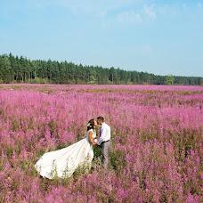 Wedding photographer Antonova Tatyana (respectphoto). Photo of 19.07.2016