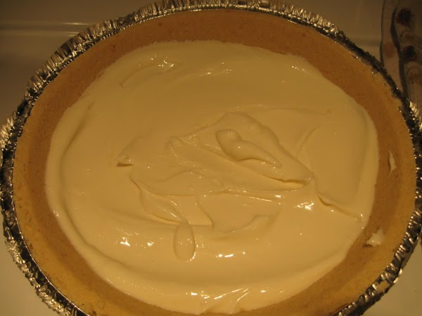 Tart Filling:With electric mixer, blend together the very soft and creamy neufchatel cheese with...