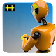 Fiz , The Robot Car! (game)