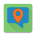 Location Messenger: GPS tracker for family icon