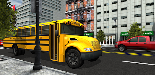 School Bus Game - Apps on Google Play