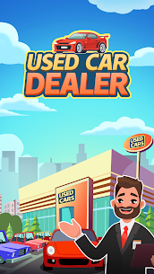 Used Car Dealer Tycoon 1.9.280 MOD for Android 1