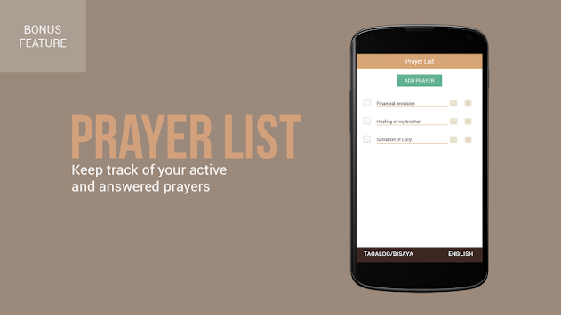 Download Tagalog Praise and Worship APK latest version app for ...