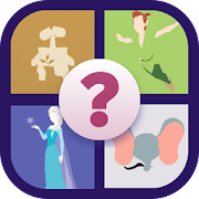 Game Guess the Disney movie APK for Windows Phone
