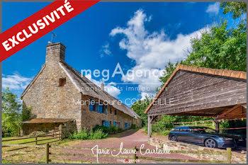 maison à Tessy-sur-Vire (50)