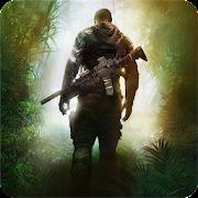 Cover Fire: juegos de disparos y francotirador