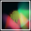 Jelly Bean Live Wallpaper icon