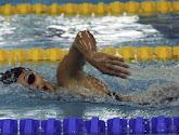 Straffe prestatie: Valentine Dumont verbetert haar Belgisch record op de 400 meter vrije slag