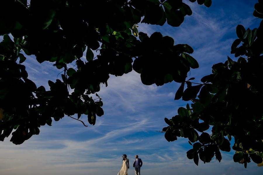 Wedding photographer Christian Cardona (christiancardona). Photo of 07.01.2017
