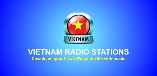 Vietnam FM Radio Station – Приложения в Google Play