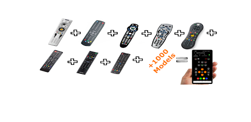 Cable Remote Control - Apps on Google Play