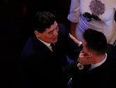 🎥 Le but et l'hommage de Leo à Diego!
