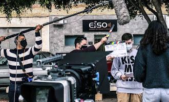 Semana del Cine en la EISO