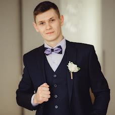 Wedding photographer Nataliya Lobacheva (Natali86). Photo of 06.04.2018