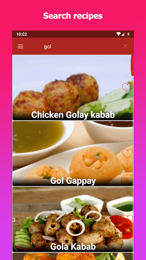 Pakistani Recipes in Urdu u0627u0631u062fu0648 V4.0.3 Screenshots 6