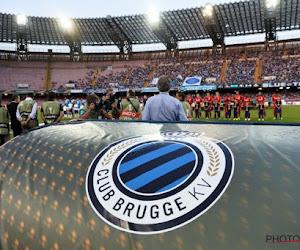 Tournoi de Viareggio: Les jeunes Brugeois humilient l'Inter et se qualifient pour les demi-finales