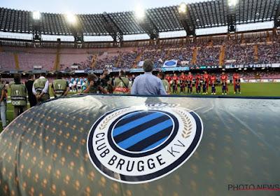 Le FC Bruges poursuit son parcours au tournoi de Viareggio