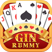 Gin Rummy Multiplayer