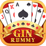 Gin Rummy Multiplayer Icon