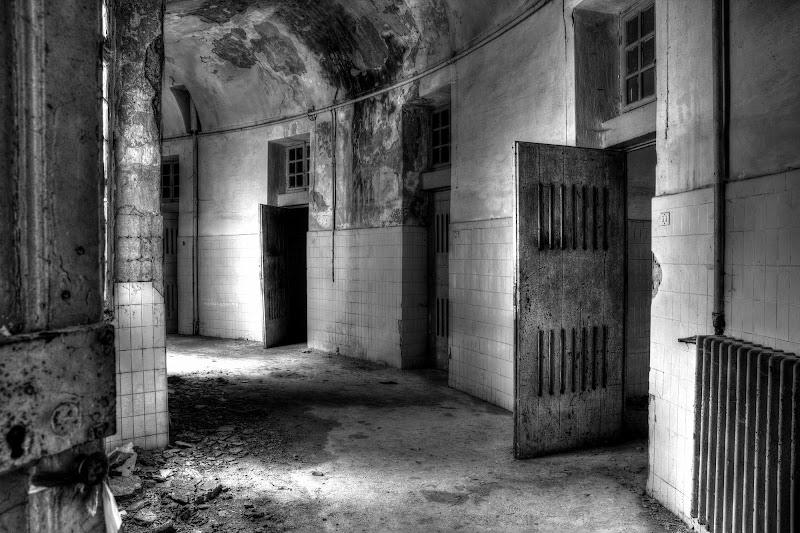 The Gate di Gianni Pastorino