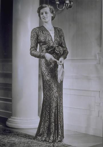 Kleider Mode Um 1930  dallas 2022