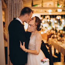 Wedding photographer Aleksandr Zborschik (zborshchik). Photo of 22.01.2018