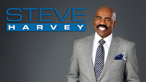 Steve Harvey thumbnail