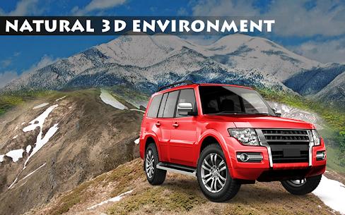 4×4 Mountain Car Driving 2019 4