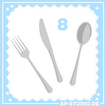 Photo: Fork, knife and spoon