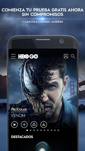 HBO GO ® 1.15.9091 screenshots 2