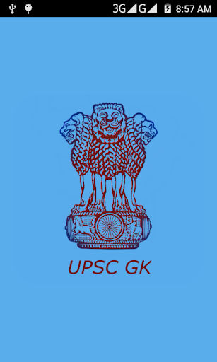 UPSC GK