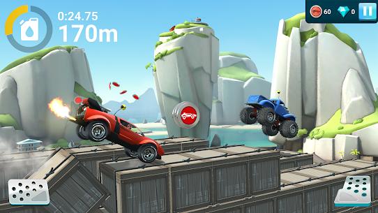 MMX Hill Dash 2 Mod Apk 11.07.12423 (Unlimited Money) 7